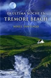 tremor beach